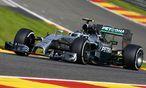 Nico Rosberg / Bild: REUTERS