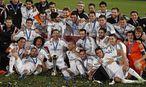 Real Madrid / Bild: REUTERS