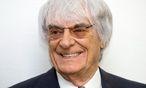 Bernie Ecclestone / Bild: APA/EPA/PETER KNEFFEL