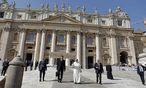 Papst Franziskus hat ein entschiedenes Vorgehen gegen die Missbrauchsskandale angeordnet / Bild: Reuters