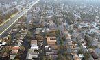 Archivbild  New Orleans nach dem Hurrikan Katrina  / Bild: REUTERS