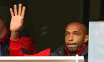 Thierry Henry / Bild: GEPA pictures
