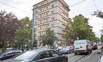 Mehr Wohnungen als im Karl-Marx-Hof: Sandleitenhof, Ottakring.  / Bild: (c) Freitag