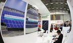 Jinko Solar / Bild: APA/EPA/NIC BOTHMA