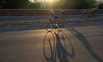 Symbolbild Rad / Bild: APA/EPA/KIM LUDBROOK