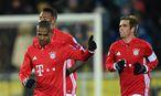 Bayern München / Bild: APA/AFP/KIRILL KUDRYAVTSEV