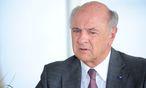 Erwin Pröll / Bild: Die Presse