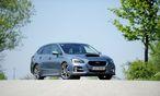Seltsamer Name: Levorg leitet sich von LEgacy ReVOlution TouRinG ab. Was man hingegen wissen sollte: Der Subaru Levorg ist ein feiner Allradkombi mit Boxerbenziner.  / Bild: Clemens Fabry/Die Presse
