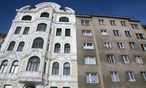 Renoviertes Altstadthaus in Wien / Bild: www.BilderBox.com
