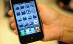 Smartphone / Bild: Die Presse