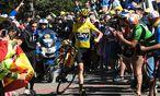 Bild: (c) APA/AFP/POOL/BERNARD PAPON (BERNARD PAPON)