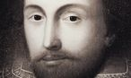 William Shakespeare / Bild: APA/EPA (DANIEL REINHARDT)