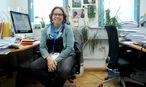 Renée Schroeder  / Bild: Die Presse