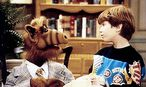 Der kleinwüchsige Schauspieler wurde in seiner Rolle weltberühmt. / Bild: (c) imago stock&people (imago stock&people)