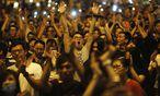 Bild: (c) REUTERS (CARLOS BARRIA)