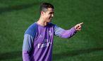 Cristiano Ronaldo / Bild: REUTERS