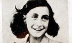 Anne Frank / Bild: EPA