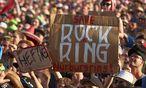 ''Rock am Ring'' wird nächstes Jahr nicht mehr am Nürburgring stattfinden  / Bild: (c) APA/EPA (THOMAS�FREY)