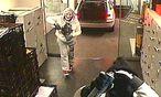 Die mutmaßlichen Täter fotografiert von der Überwachungskamera / Bild: (c) APA/POLIZEI/LEISM�LLER PETER (LEISM�LLER PETER)