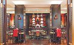 Restaurant Rikscha im Corinthia Hotel Budapest. / Bild: (c) Corinthia