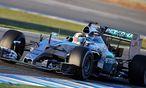 Mercedes / Bild: GEPA pictures