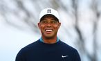 Tiger Woods / Bild: USA Today Sports