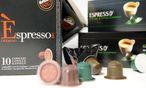 Portionskaffee kostet bis zu 84 Euro pro Kilogramm / Bild: (c) Clemens Fabry