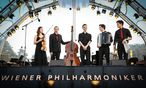 Sommernachtskonzert der Wiener Philharmoniker 2016 / Bild: (c) ORF (Milenko Badzic)
