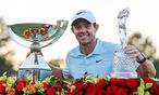 Rory McIlroy / Bild: USA Today Sports