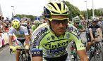 Ivan Basso / Bild: REUTERS
