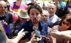 Bild: (c) REUTERS (ANDREA COMAS)
