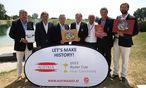 Ryder-Cup-Bewerbung / Bild: GEPA pictures