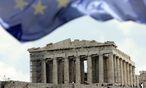 Akropois in Athen  / Bild: epa/Orestis Panagioutou