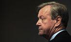 Ex-Casinos-Austria-Chef Leo Wallner 79-jährig gestorben / Bild: (c) Gepa