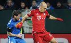Arjen Robben gegen Bochum / Bild: GEPA pictures
