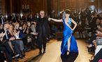 Viktoria Modesta bei den Haute Couture Awards / Bild: Alexander Tuma