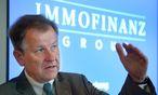 CEO Eduard Zehetner / Bild: APA/ROLAND SCHLAGER