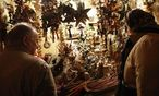 Symbolbild Adventmarkt / Bild: APA