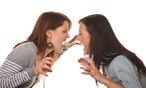 Diskussionen können oft zu Streit entgleisen / Bild: Erwin Wodicka - BilderBox.com