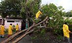 Bild: (c) REUTERS (RICARDO ROJAS)