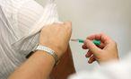 Impfung / Bild: (c) Teresa Zötl