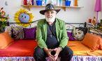 Christian, 58-jähriger Pensionist aus der Steiermark, ist seit eineinhalb Jahren verwitwet. Er sucht eine Partnerin / Bild: (c) ORF (Robert Neumüller)