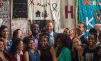 Prinz Harry bei der internationalen Aids-Konferenz / Bild: (c) APA/AFP/MATTHEW KAY (MATTHEW KAY)