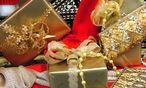 Weihnachtsgeschenke / Bild: (c) Michaela Bruckberger