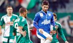 FUSSBALL - BL, Rapid vs Groedig / Bild: GEPA pictures