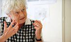 Frie Leysen / Bild: Die Presse