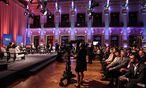 Wien Wahl 2015. Diskussion der Spitzenkandidaten / Bild: (c) ORF (Milenko Badzic)