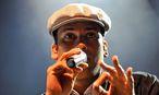 Xavier Naidoo  / Bild: EPA