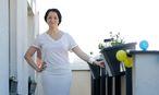Monica Clavijo-Barroso führt ihr Start-up nach ihren eigenen Vorstellungen. / Bild: Die Presse