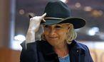 Marine Le Pen / Bild: REUTERS